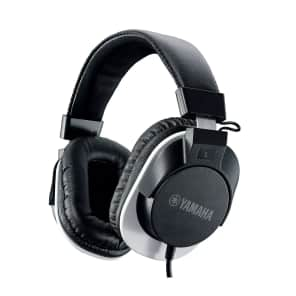 Yamaha HPH‑MT120 Over‑Ear Headphones