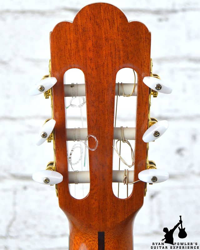 3e9853b477a Pavan TP-30 Classical Guitar w/ HSC | Reverb