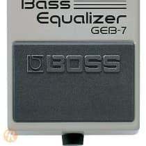 Boss GEB-7 image