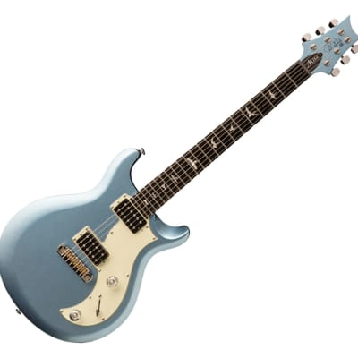 PRS SE Mira - Frost Blue Metallic - Used