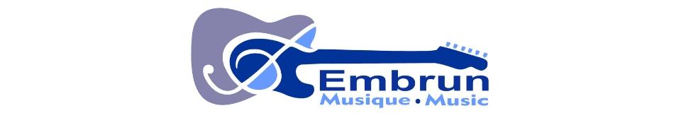 Embrun Music