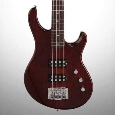 PRS Paul Reed Smith SE Kingfisher Electric Bass, Tortoise Shell for sale