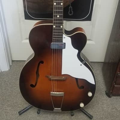 Kay Archtop (K1518981) for sale