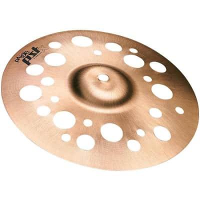 "Paiste PSTX 10"" Swiss Splash Cymbal"