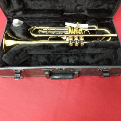 Conn 201BY Trumpet