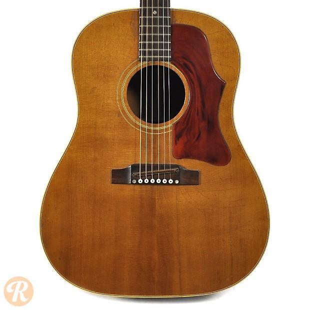 Gibson J 50 Natural 1968