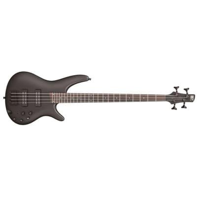 Ibanez SR300EB Standard Bass, Weathered Black for sale