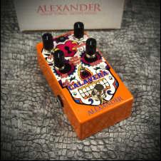 Alexander La Calavera Phaser