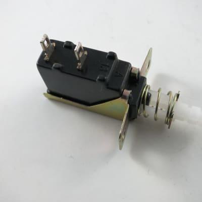 Yamaha - TX81Z , PF85 - power switch