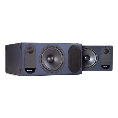 PMC Twotwo.6 Active Studio Reference Monitor Pair