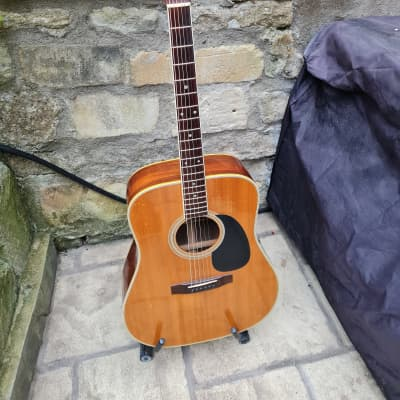 Takamine F-360 S Natural for sale