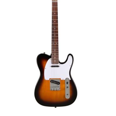 Aria Aria Pro II Electric Guitar  3 Tone Sunburst for sale