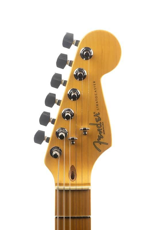 Fender Us Lone Star Stratocaster 1996 2000 Reverb
