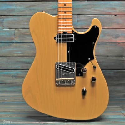 Asher T-Deluxe Butterscotch Pre-Owned From Authorized Dealer for sale