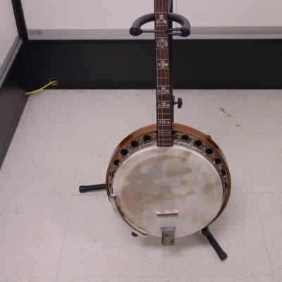 Paramount Leader WM.L.Lange 1929 Banjo for sale