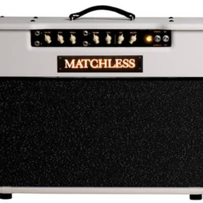 Matchless DC-30 Series - HC-30 / Yes