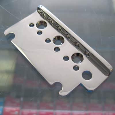 Fender Left Hand American Deluxe Elite Stratocaster Bridge Plate 0055317000