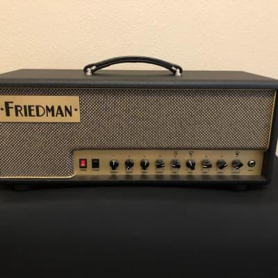 Friedman Runt -50  -  50 Watt Head 2019