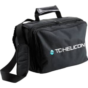 TC Helicon Gig bag for VoiceSolo FX150