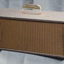 GibsonReverb III '64