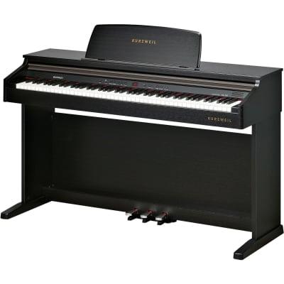 Kurzweil KA130SR 88-Key Digital Piano (Simulated Rosewood)