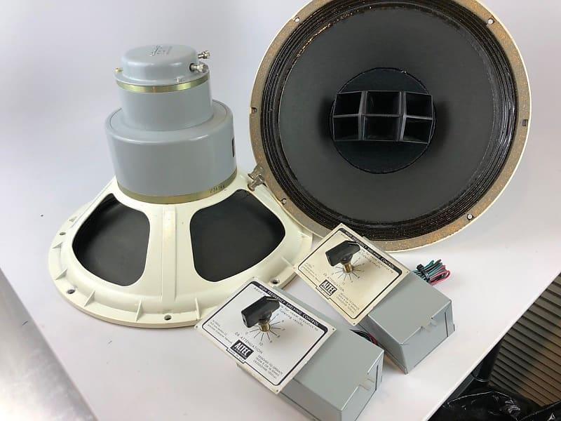 Used altec lansing model 15 for Sale | HifiShark com