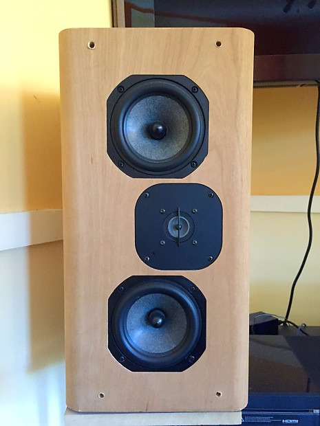 Focal Aria 5 Series Speaker Pair | The Synth Den