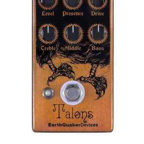 Earthquaker Devices Talons for sale