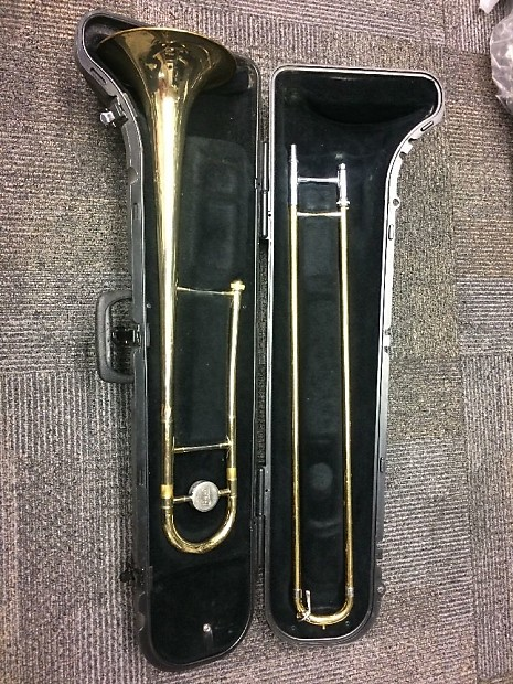 Bach Trombone For Parts Not Working   Luscombe Music