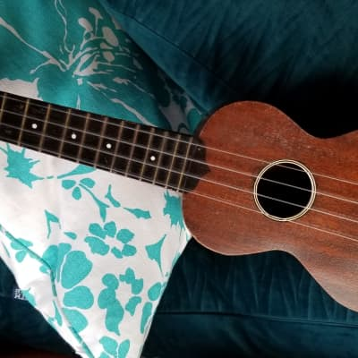Harmony Soprano Ukulele for sale