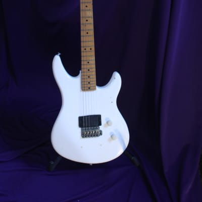 Peavey Patriot USA White USA Vintage Rare for sale