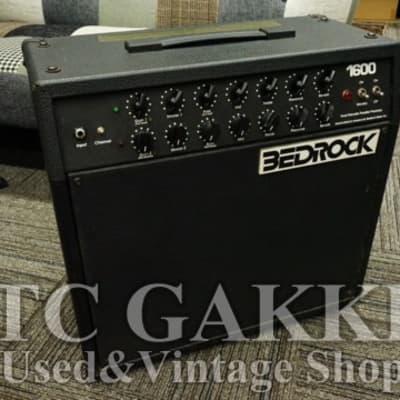 Bedrock 1600 Combo for sale