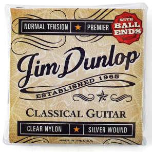 Dunlop DPV102B Premier Ball-End Classical Guitar Strings - Normal Tension (28-43)