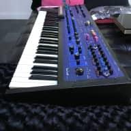 DSI PolyEvolver  keyboard Custom artwork