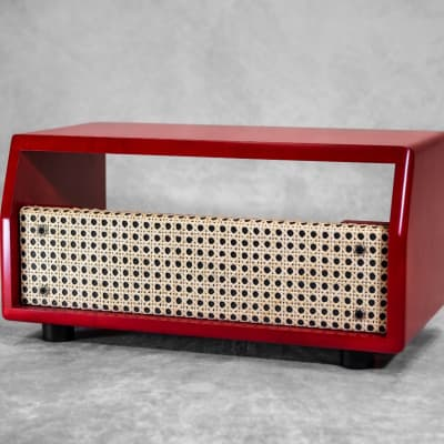 Head Shell for Mesa Boogie Mark II / III / IV Maple for sale
