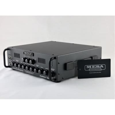 MESA BOOGIE SUBWAY WD-800 HEAD for sale