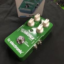 TC Electronic Corona 2013 Green image