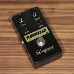Lovepedal Superlead Distortion