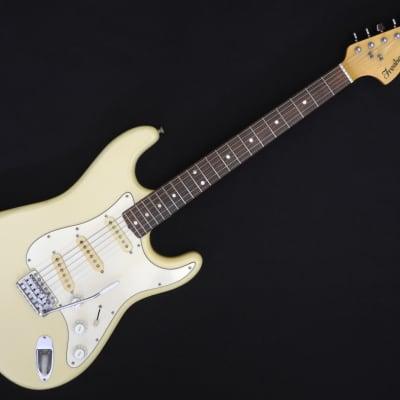 1977 Fresher Japan Vintage '68 Stratocaster FS-331W MIJ Vintage White for sale