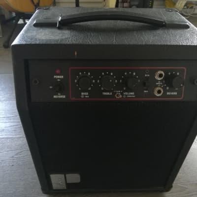 Polytone Baby Taurus Mini Brut Black AMP for sale