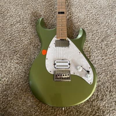 Olp  Benji customized Green for sale