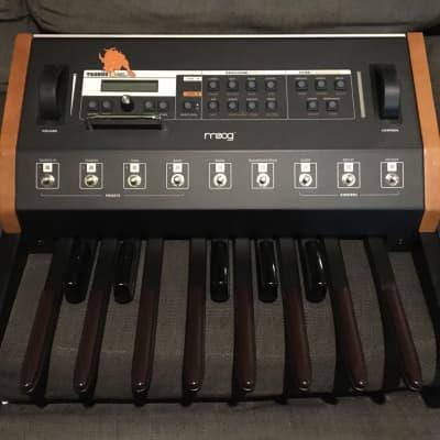 Moog Taurus III