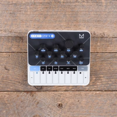 Modal Electronics Craft Synth 2.0 Portable Monophonic Synthesizer