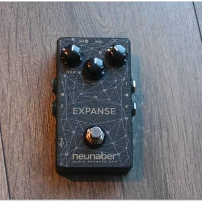 """Neunaber Audio """"Expanse"""""""