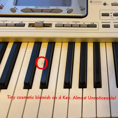 Korg PA2X Pro 76 Keys Arranger