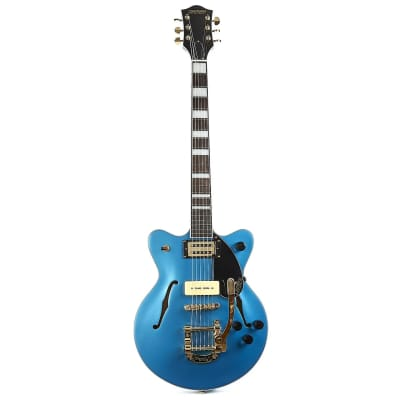 Gretsch G2655TG-P90 Limited Edition Streamliner Center Block Jr. with Bigsby