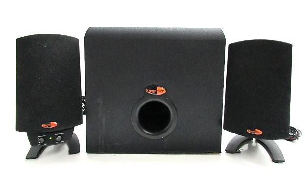 Klipsch Surround Sound >> Klipsch Surround Sound System Promedia 2 Gcpawn