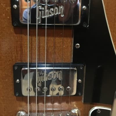 Gibson SG Deluxe 1970 - 1974 Walnut for sale