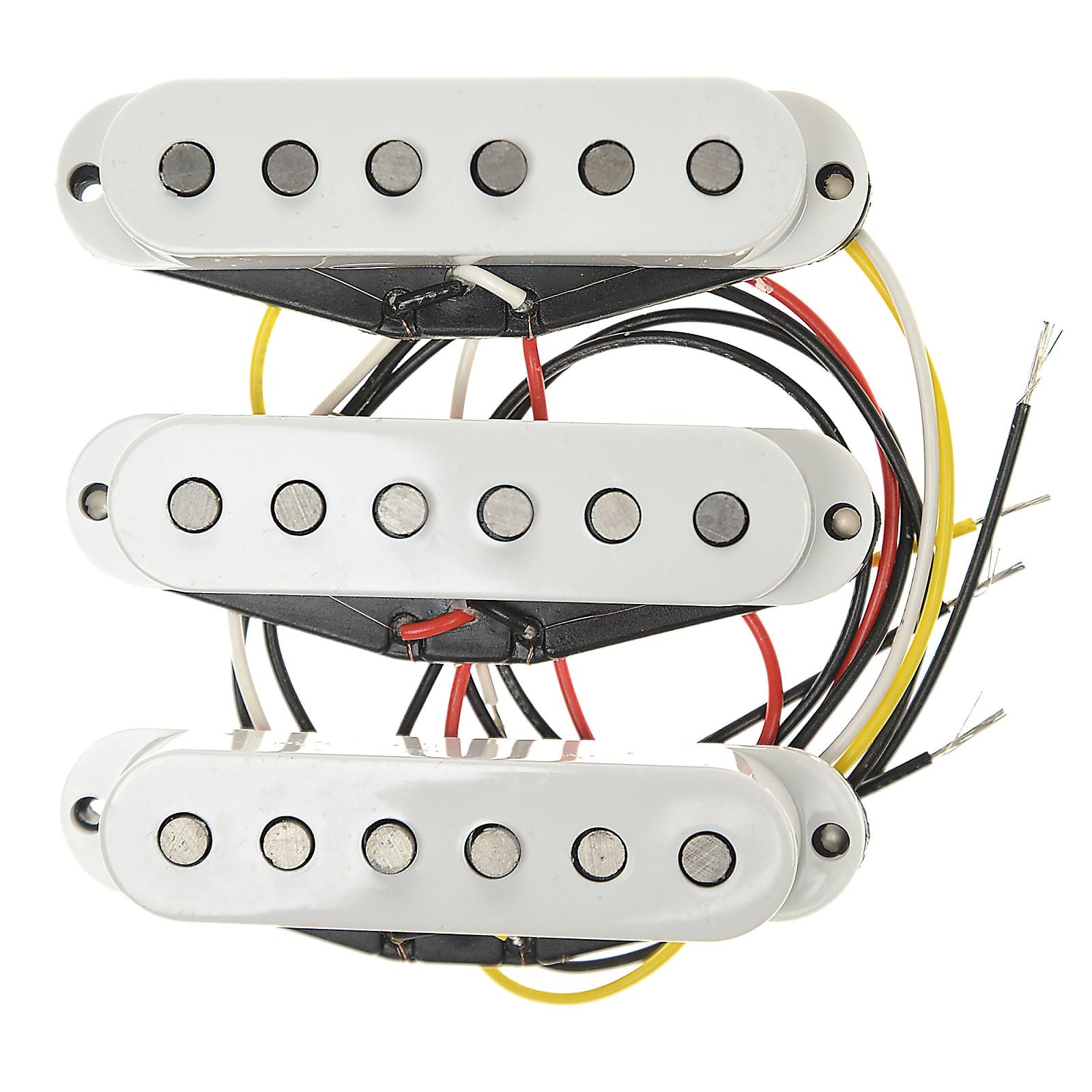Brilliant Fender Tex Mex Stratocaster Pickup Set Mint Wiring Database Liteviha4X4Andersnl