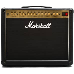 "Marshall DSL40CR 1x12"" 40 Watt Tube Guitar Combo with Reverb"